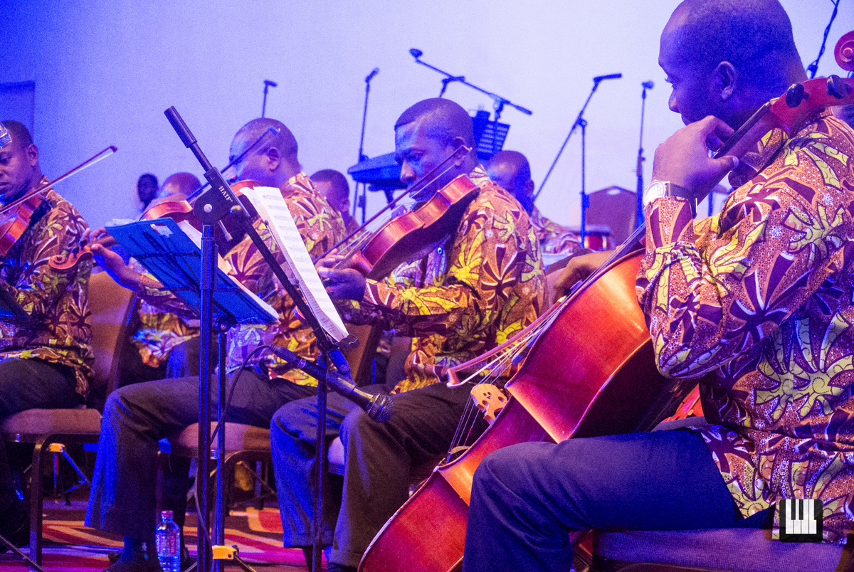Ghana's biggest classical music review site Choral Music Ghana is the home of the best news, reviews and features from Ghana's serious art music scene