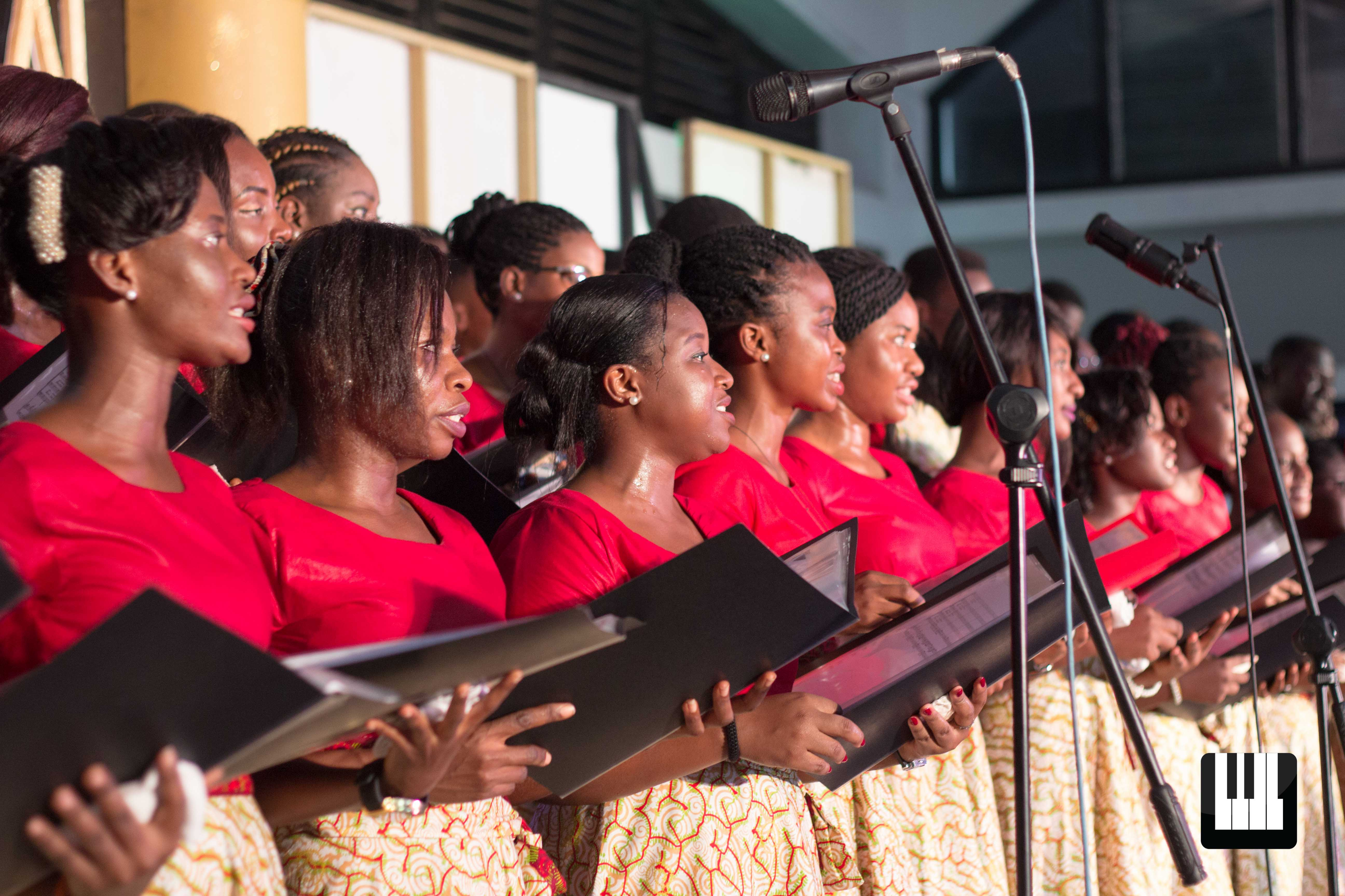 Choralfest 2017 This year, the University of Ghana hosted five other Pax Romana Choirs in what turned out to be an exciting National Choralfest