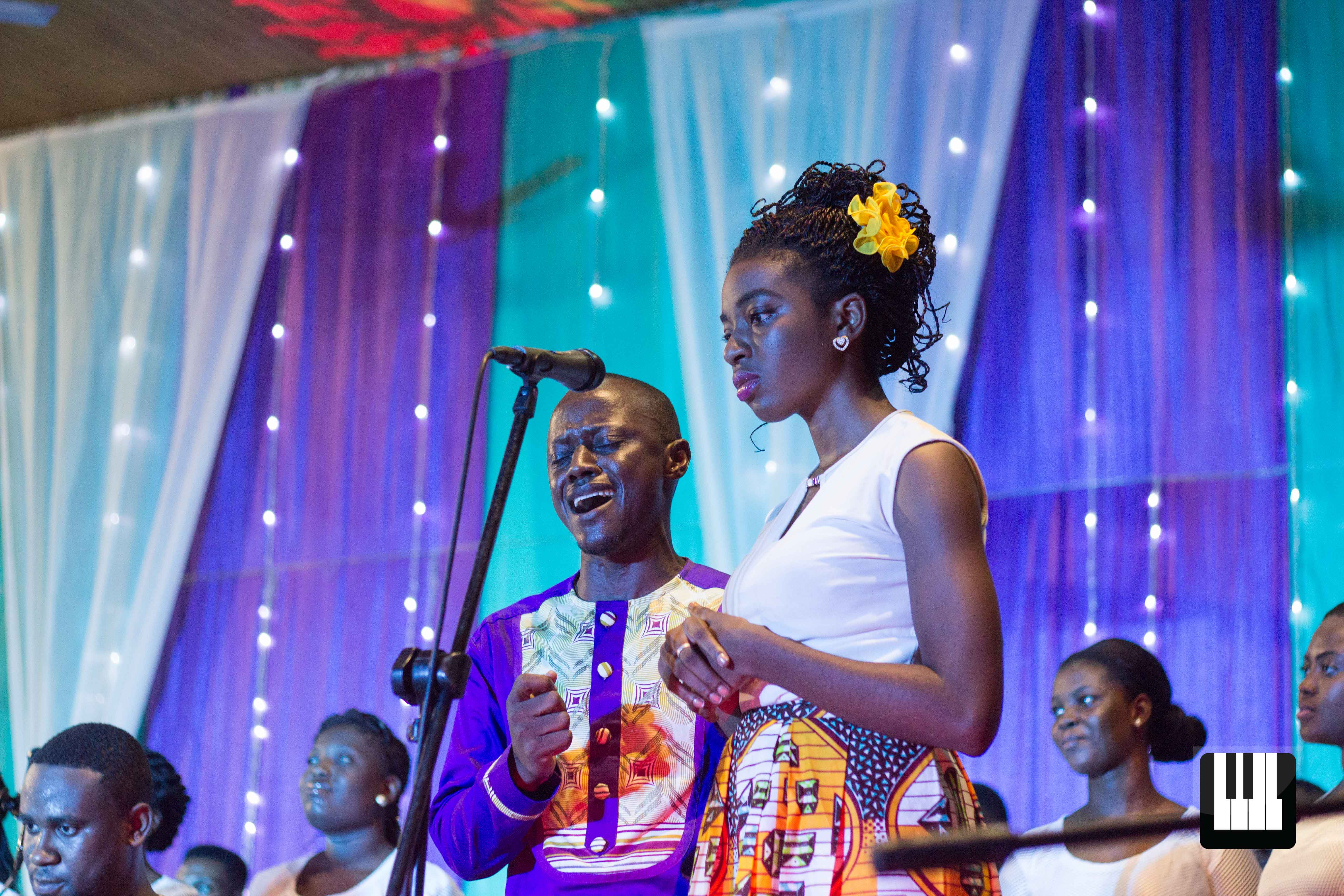 2017 Year in Review Choral Music Ghana's Jesse Johnson takes us through some of the best musical moments of the last year.