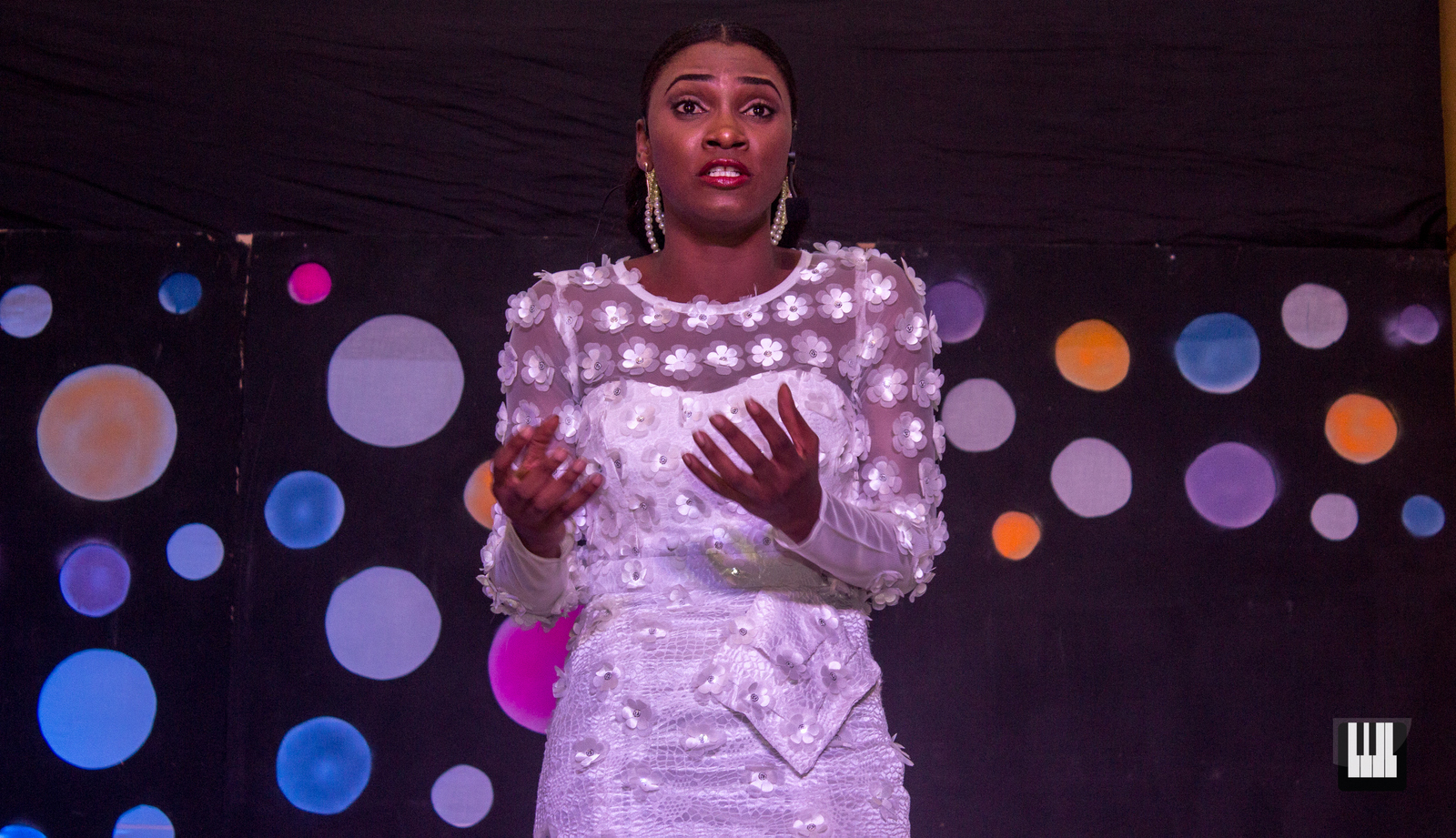 Classical Laughs: The Genius Behind the Music Jesse got in touch with Elizabeth Naa Ashami Boakye, soloist with LUMINA, member of Harmonious Chorale and Music Director and Talent Manager at Extreme Productions, the producers of Classical Laughs.