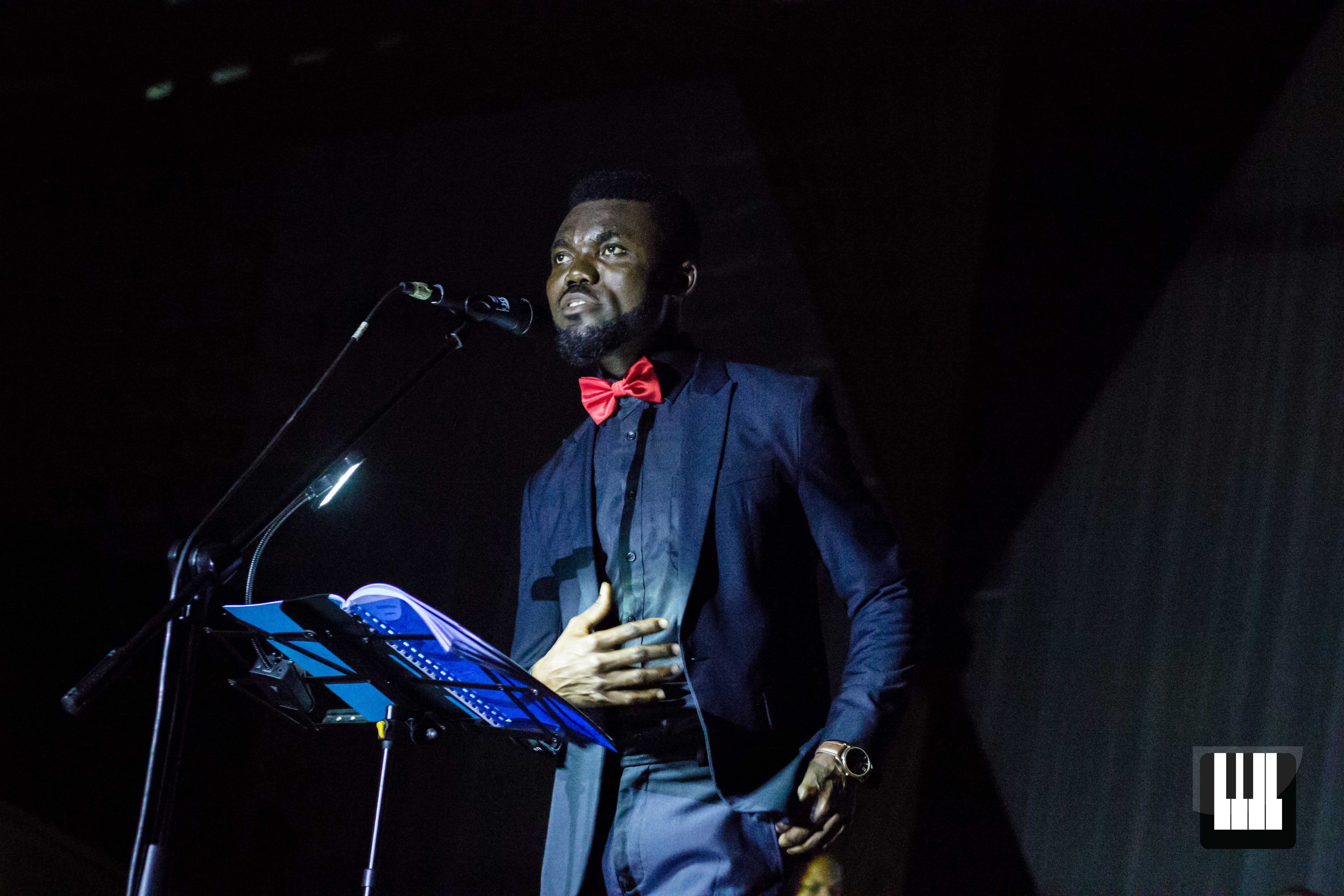 Klassicals of the Season at Easter Seasonal House's seasonal concert, Klassicals of the Season, explored the life of Christ in an unorthodox way at an intimate concert held in Accra. Jesse talks about his first Seasonal House concert.