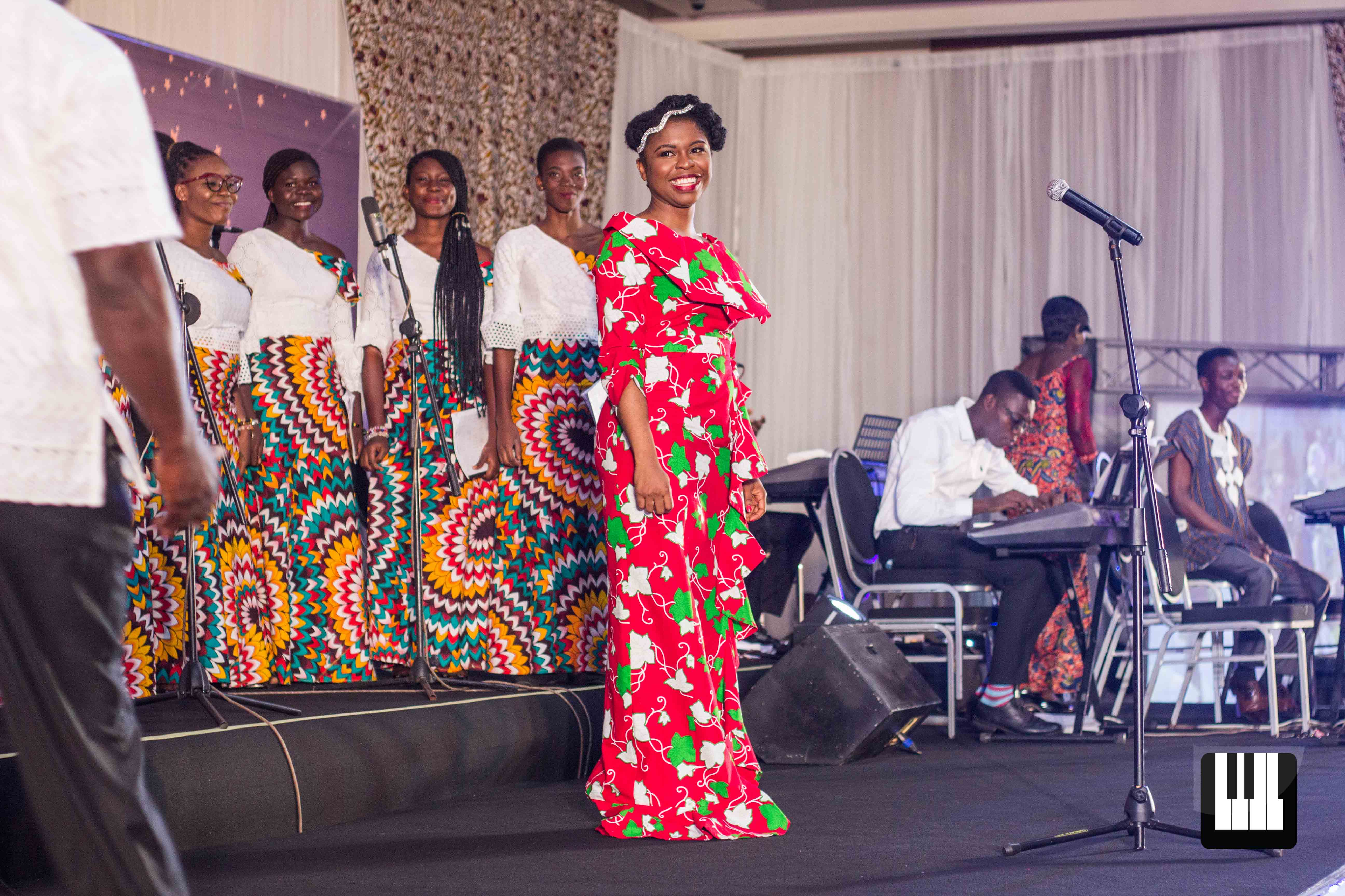 2018 Year in Review 2018 was a year of major milestones in Ghanaian choral and classical music. Jesse Johnson rounds up the best moments of the last twelve months.