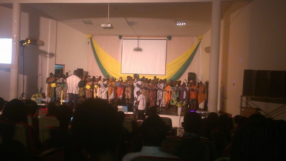 KONCERTO 2015 KONCERTO by Ghana National Association of Adventist Students